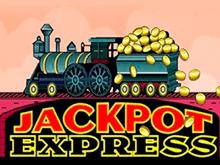 Jackpot Express