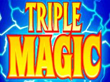 Triple Magic