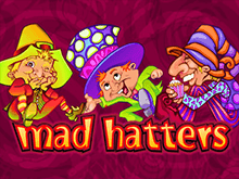 Mad Hatters